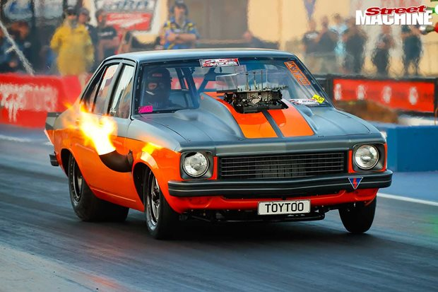 Kenda Tires 660 Radial Rumble at Sydney Dragway - Gallery