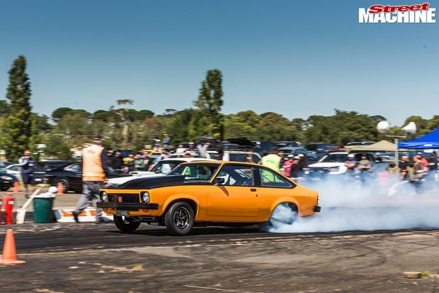 Real Life No Excuses 2020 at Ballarat - gallery