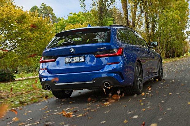 BMW i Touring评论
