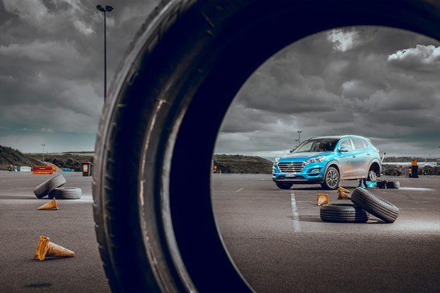 我们在全面的轮胎测试中找到了最好的新轮胎