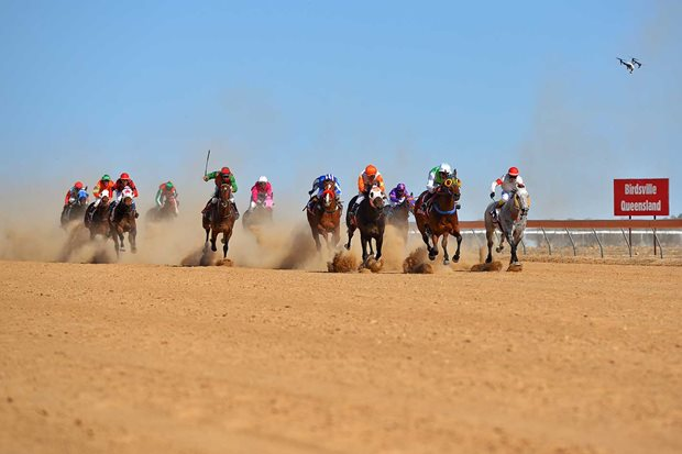 The Birdsville Races will return in 2021.
