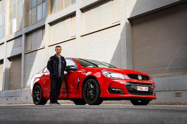 Exclusive: Uncovering the genuine final home-grown Holden