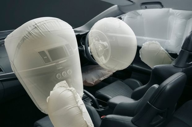"""Risk your lives and your rego"": FCAI launches new Takata airbag campaign"