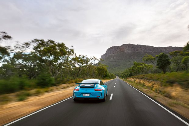 The five best Aussie road trips for driving enthusiasts