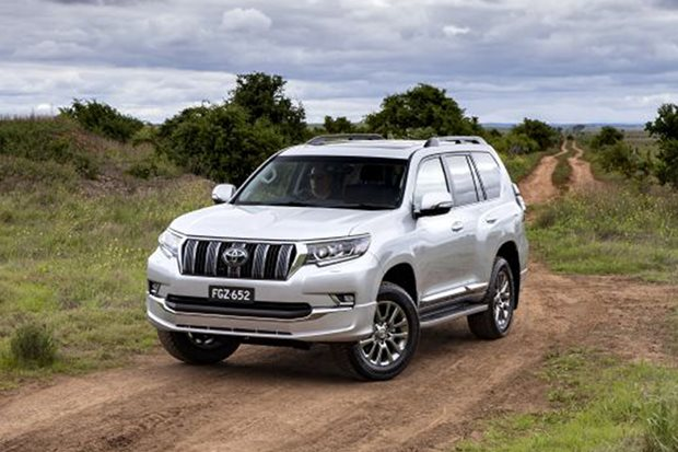 Toyota Prado to get major engine upgrades and extra equipment