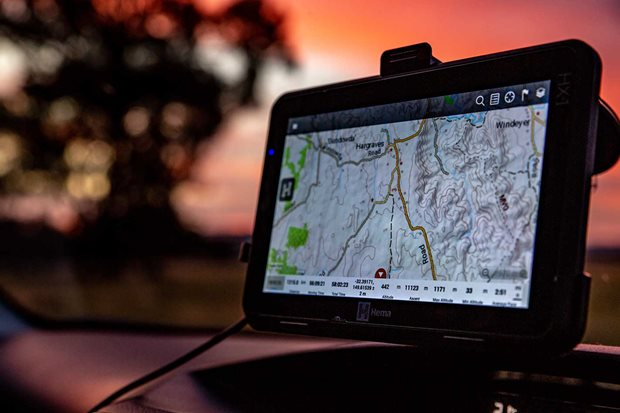 Lost and found: A guide to satellite navigation