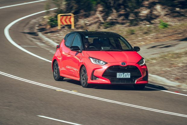 The 2020 Toyota Yaris is expensive so it must be good right? We find out