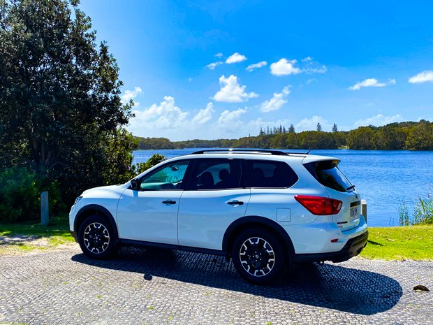 1500km in a Nissan Pathfinder | WhichCar real-world review