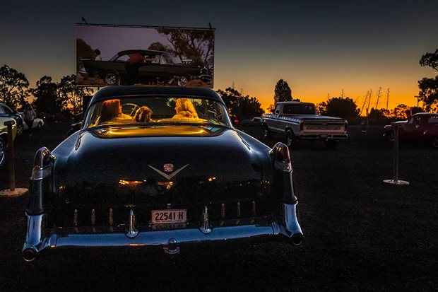 Spring car shows across Australia