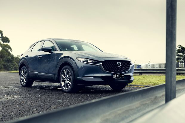 Mazda CX-30 long-term review