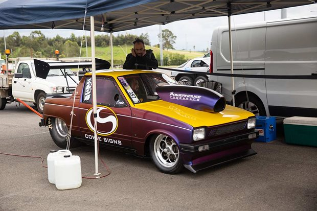 Eight cars to watch at Summernats Slam