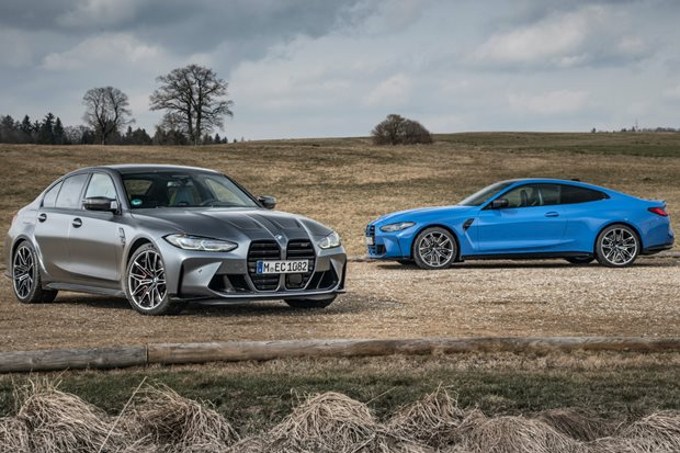 BMW M3 and M4 go AWD, Australian launch confirmed