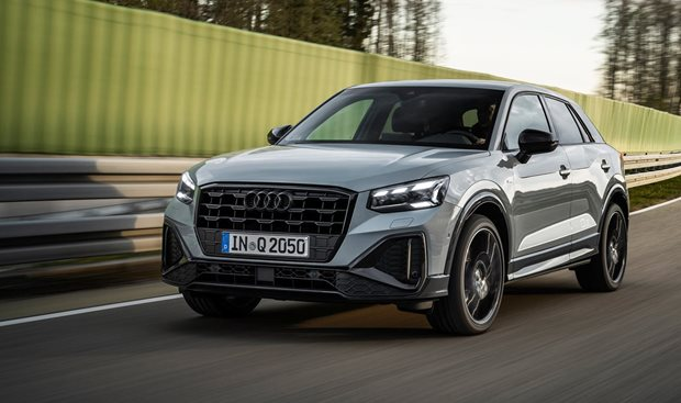 2021 Audi Q2: Australian pricing and features