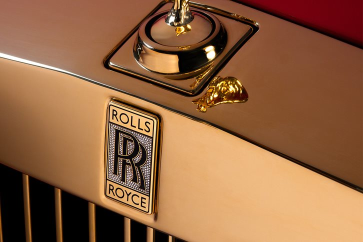 The most ridiculous Rolls-Royce's ever have just been sold