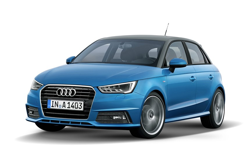2015 Audi A1 Sportback 1 2 Tfsi Attraction  1 2l 4cyl Petrol Turbocharged Manual  Hatchback