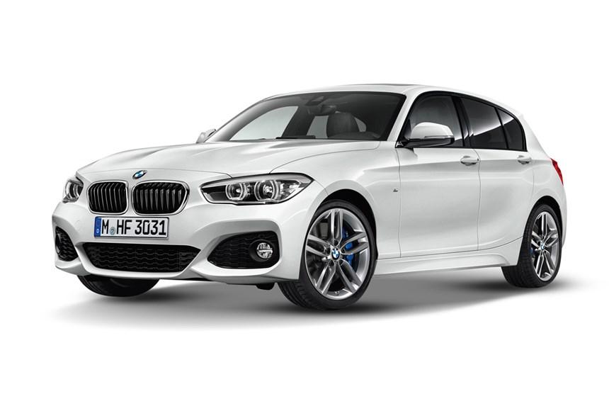 BMW I Sportline L Cyl Petrol Turbocharged Automatic - Bmw 1 series 2015