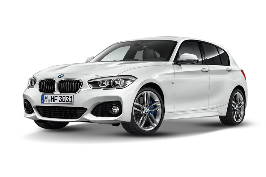 2016 Bmw 118d Sportline 2 0l 4cyl Diesel Turbocharged Automatic