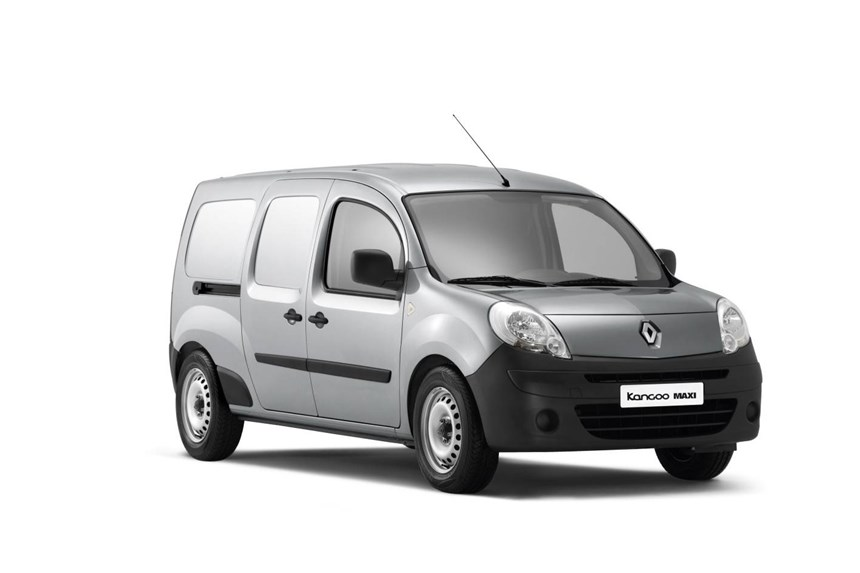 2016 renault kangoo maxi 1 5l 4cyl diesel turbocharged. Black Bedroom Furniture Sets. Home Design Ideas