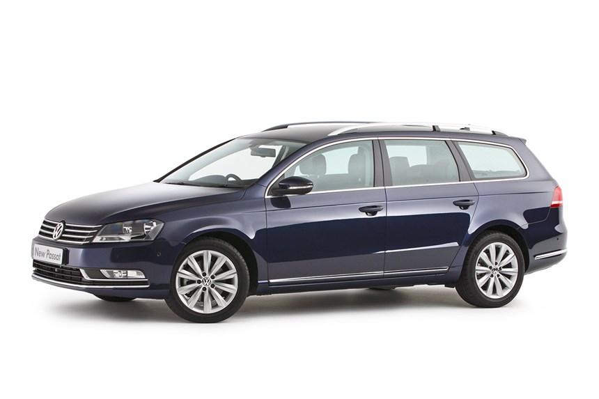 2015 Volkswagen Passat 118 TSI, 1.8L 4cyl Petrol Turbocharged ...