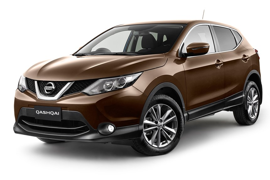 2017 nissan qashqai ts 1 6l 4cyl diesel turbocharged automatic suv. Black Bedroom Furniture Sets. Home Design Ideas
