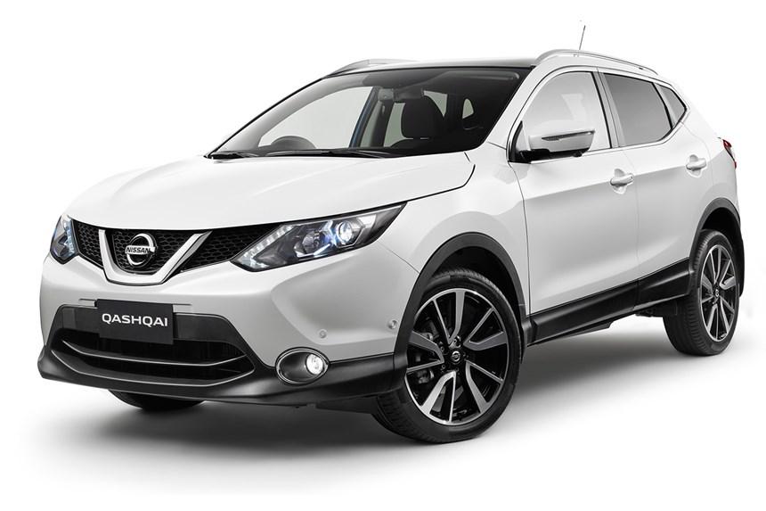 2017 nissan qashqai ti 4x2 2 0l 4cyl petrol manual suv rh whichcar com au Commercial Nissan Qashqai Nissan Qashqai 2014