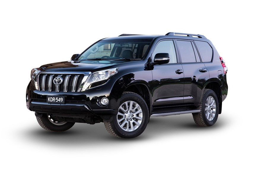 zombiedrive photos and information toyota land cruiser