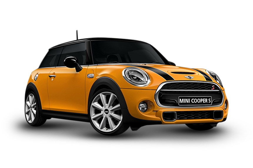 2017 Mini Cooper S 2 0l 4cyl Petrol Turbocharged Manual