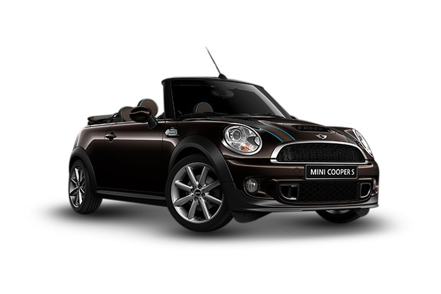 2017 mini cabrio cooper 1 6l 4cyl petrol manual convertible. Black Bedroom Furniture Sets. Home Design Ideas