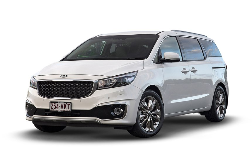 2016 kia carnival platinum 3 3l 6cyl petrol automatic people mover. Black Bedroom Furniture Sets. Home Design Ideas