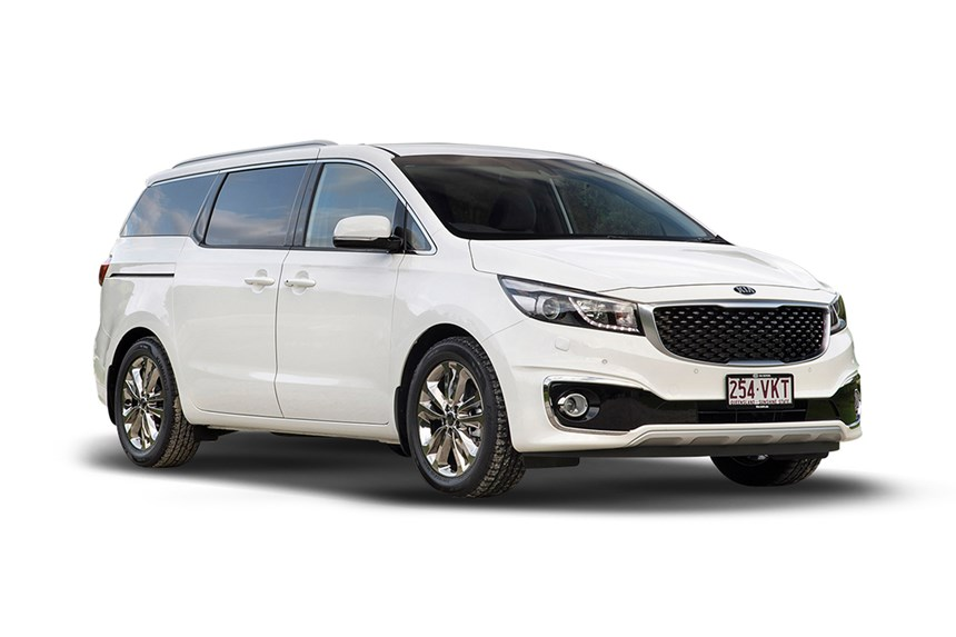 2016 kia carnival s 3 3l 6cyl petrol automatic people mover. Black Bedroom Furniture Sets. Home Design Ideas