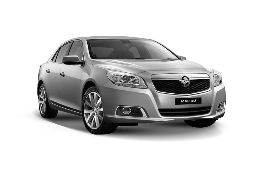 2017 Holden Malibu CDX, 2.4L 4cyl Petrol Automatic, Sedan
