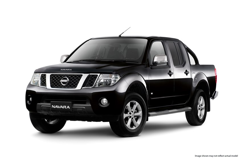 2016 nissan navara dx 2 5l 4cyl petrol manual ute rh whichcar com au 2019 Nissan Frontier 2010 Nissan Frontier