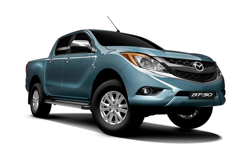 2015 mazda bt50 xt 4x4 3 2l 5cyl diesel turbocharged manual ute rh whichcar com au 2010 Mazda BT-50 Mazda BT-50 Thailand