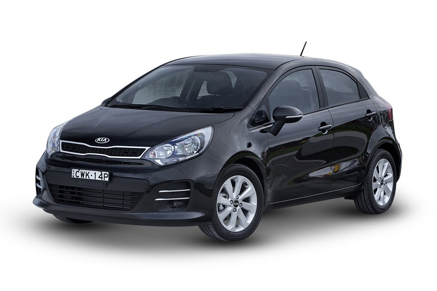 2015 kia rio s 1 4l 4cyl petrol manual hatchback. Black Bedroom Furniture Sets. Home Design Ideas