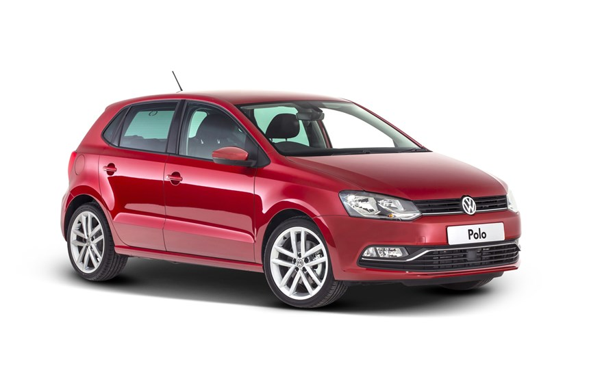2016 volkswagen polo 66 tsi trendline 1 2l 4cyl petrol. Black Bedroom Furniture Sets. Home Design Ideas