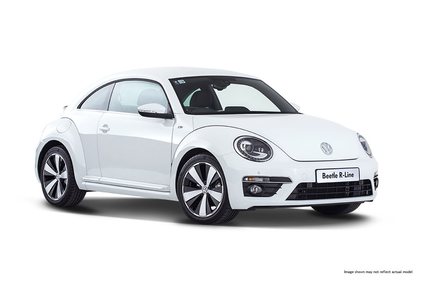volkswagen beetle  cyl petrol turbocharged supercharged manual hatchback