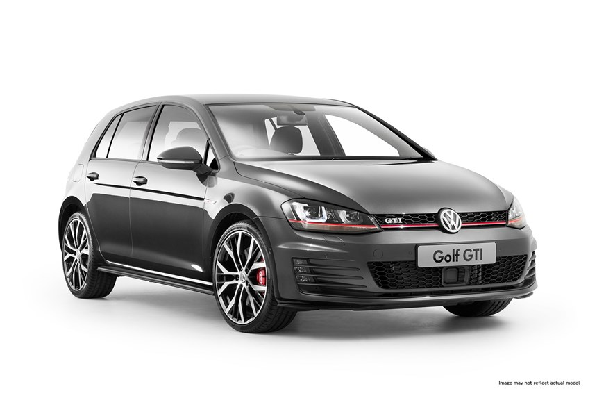 2016 volkswagen golf gti performance 2 0l 4cyl petrol turbocharged automatic hatchback. Black Bedroom Furniture Sets. Home Design Ideas