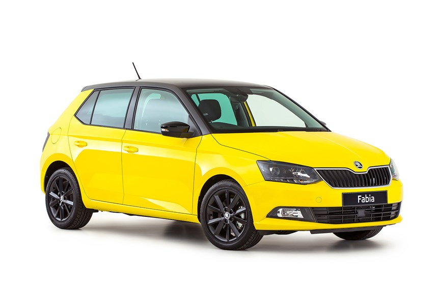 2016 skoda fabia 81 tsi 1 2l 4cyl petrol turbocharged automatic hatchback. Black Bedroom Furniture Sets. Home Design Ideas