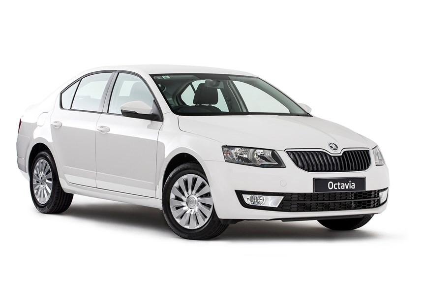 2016 skoda octavia 110 tsi ambition plus 1 4l 4cyl petrol turbocharged automatic hatchback. Black Bedroom Furniture Sets. Home Design Ideas