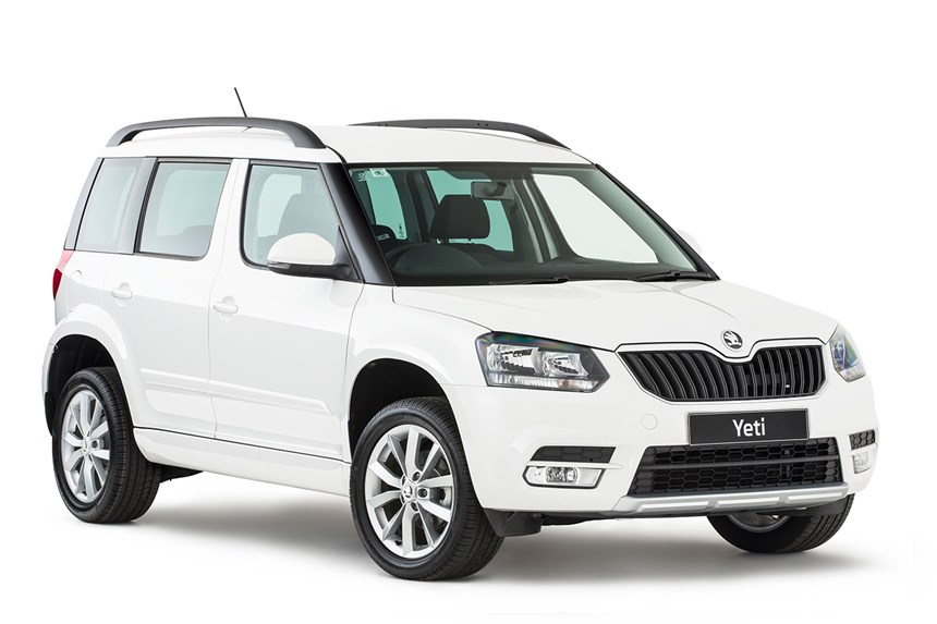 2016 skoda yeti 81 tsi active 4x2 1 2l 4cyl petrol turbocharged manual suv. Black Bedroom Furniture Sets. Home Design Ideas