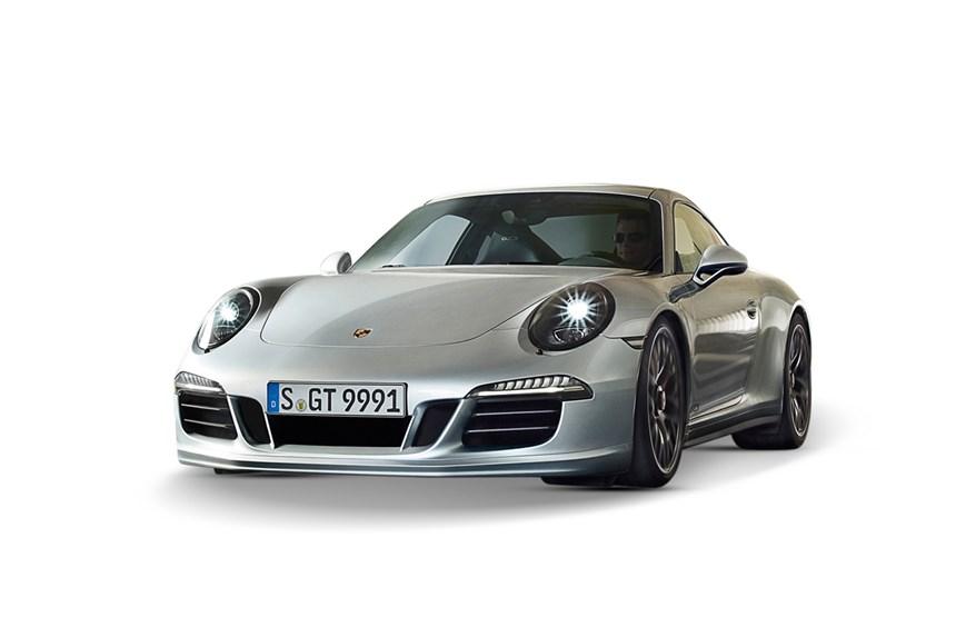 2017 Porsche 911 Carrera 4 Gts 3 8l 6cyl Petrol Manual Coupe