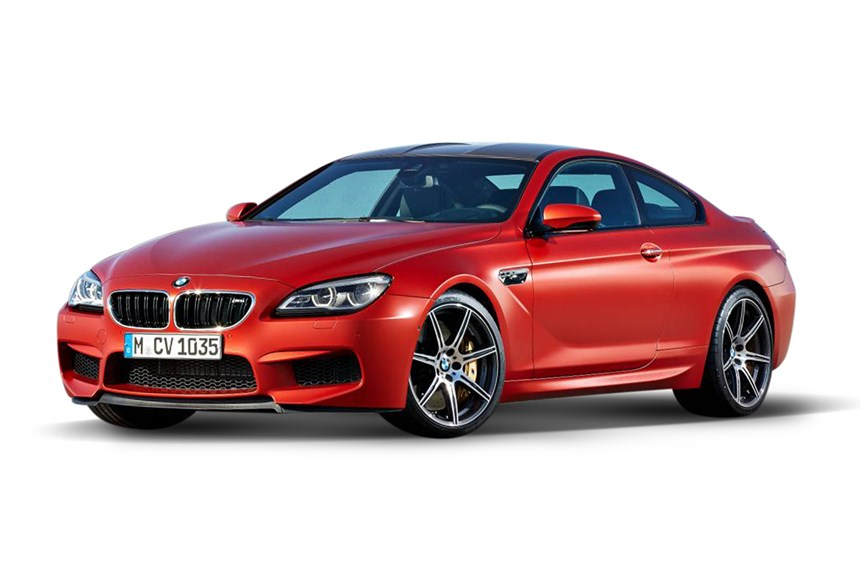 2019 Bmw M6 4 4l 8cyl Petrol Turbocharged Automatic Coupe