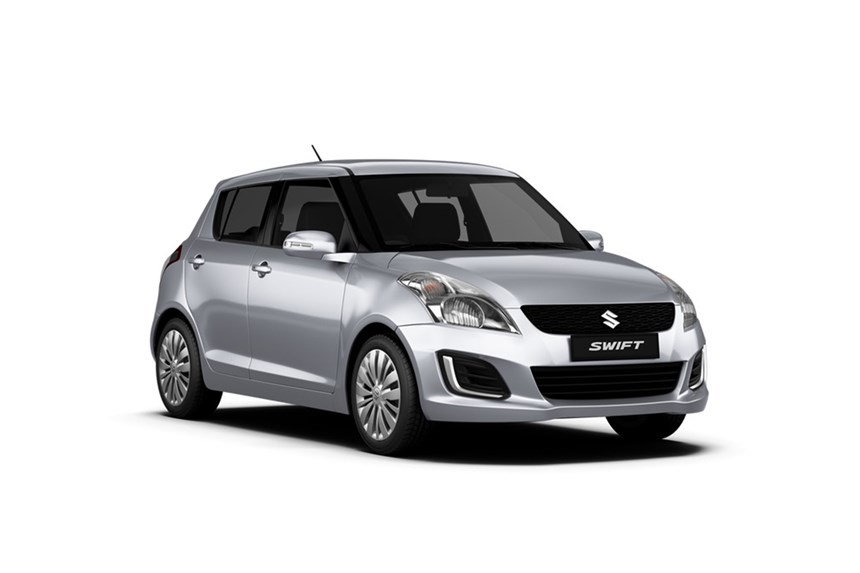 2017 suzuki swift gl 1 4l 4cyl petrol automatic hatchback. Black Bedroom Furniture Sets. Home Design Ideas