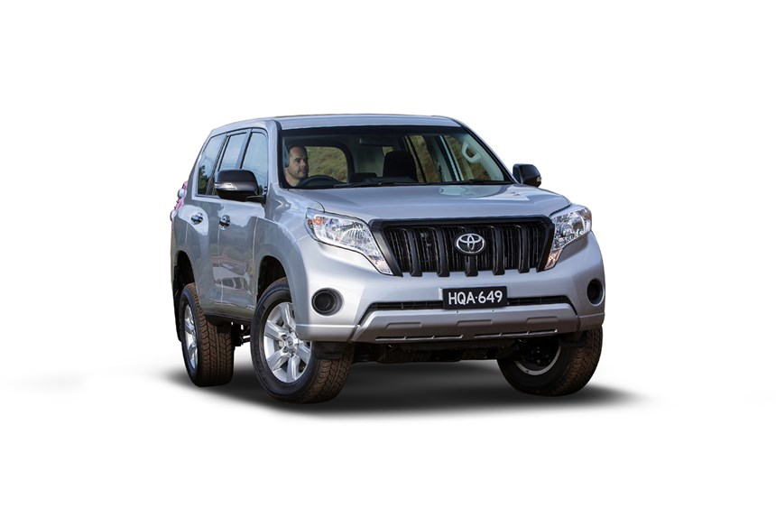 2017 toyota landcruiser prado gx 4x4 2 8l 4cyl diesel rh whichcar com au lc prado 150 service manual prado 150 service manual download