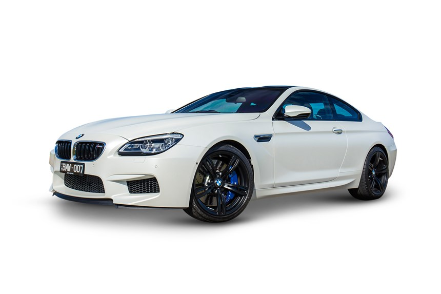 Bmw M6 2017 Performance New Cars Gallery