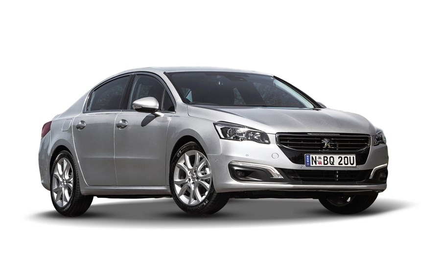 2017 peugeot 508 gt hdi 2 0l 4cyl diesel turbocharged automatic sedan. Black Bedroom Furniture Sets. Home Design Ideas