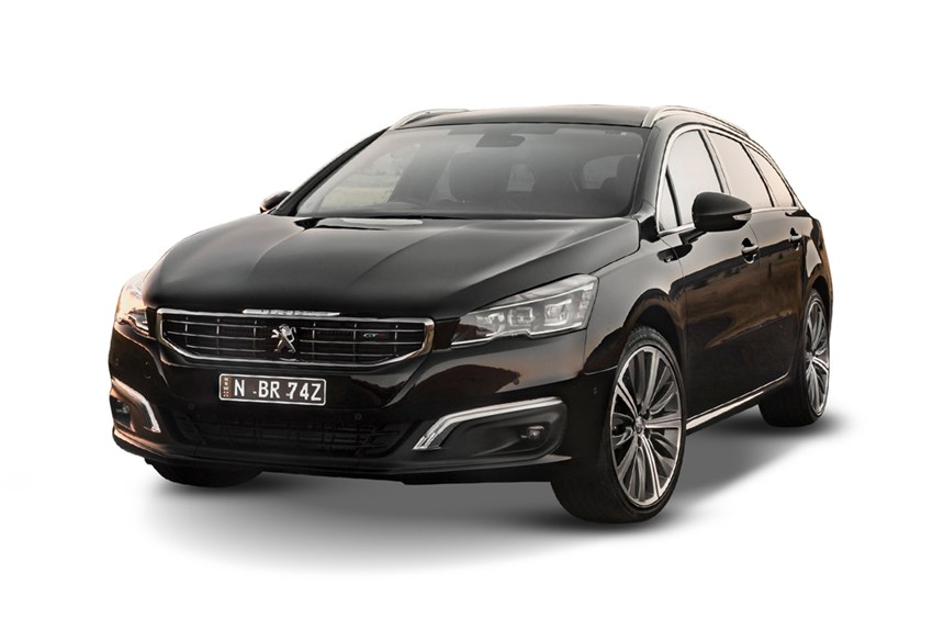 2017 peugeot 508 gt touring hdi 2 0l 4cyl diesel turbocharged automatic wagon. Black Bedroom Furniture Sets. Home Design Ideas