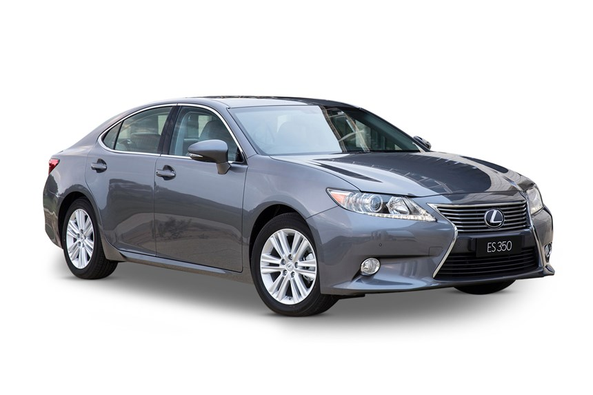 about truth the lexus img review cars