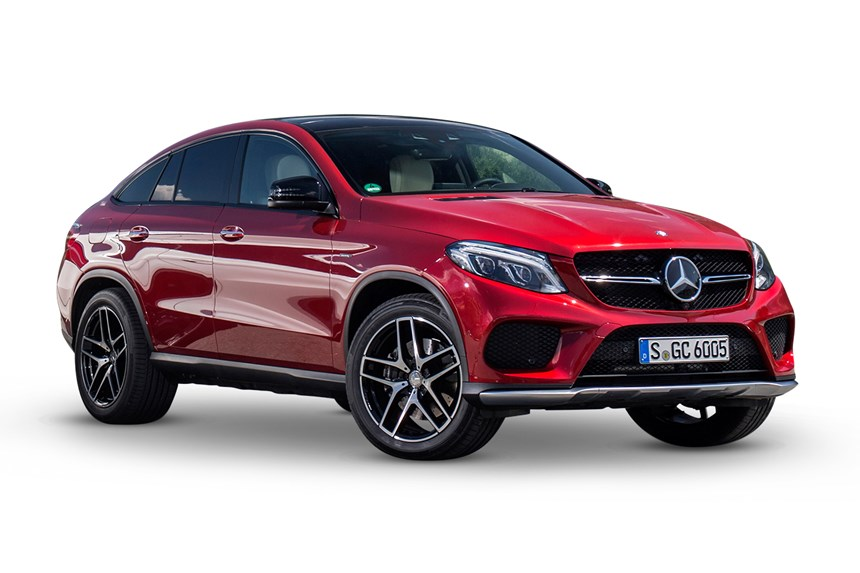 2016 mercedes benz gle450 amg 4matic 3 0l 6cyl petrol turbocharged automatic sedan. Black Bedroom Furniture Sets. Home Design Ideas