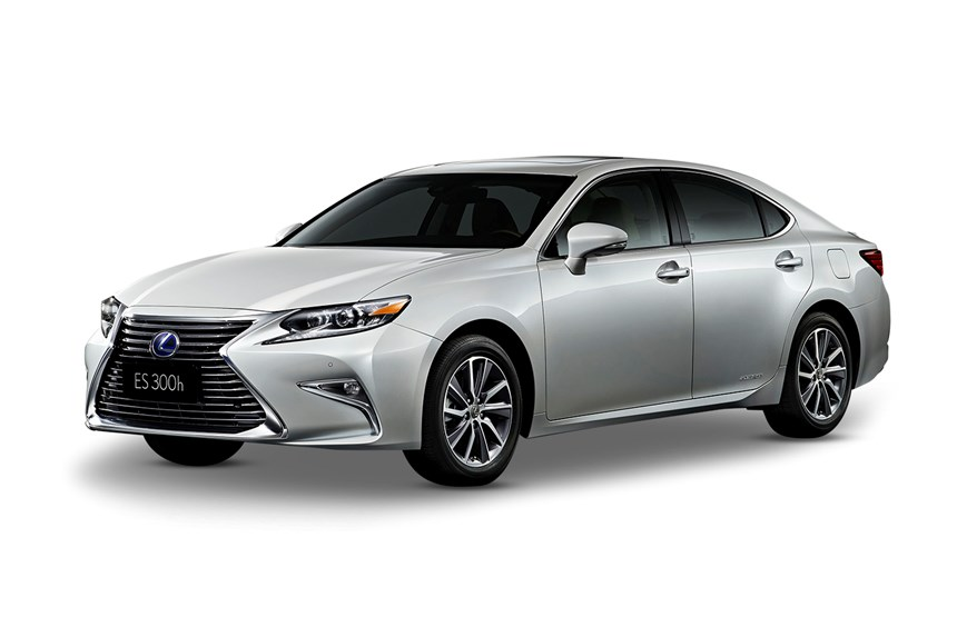 news testdrives review reviews lexus es